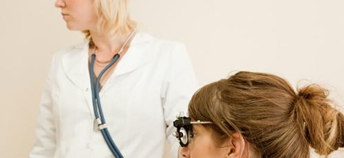 Você sabe quando ir ao oftalmologista?