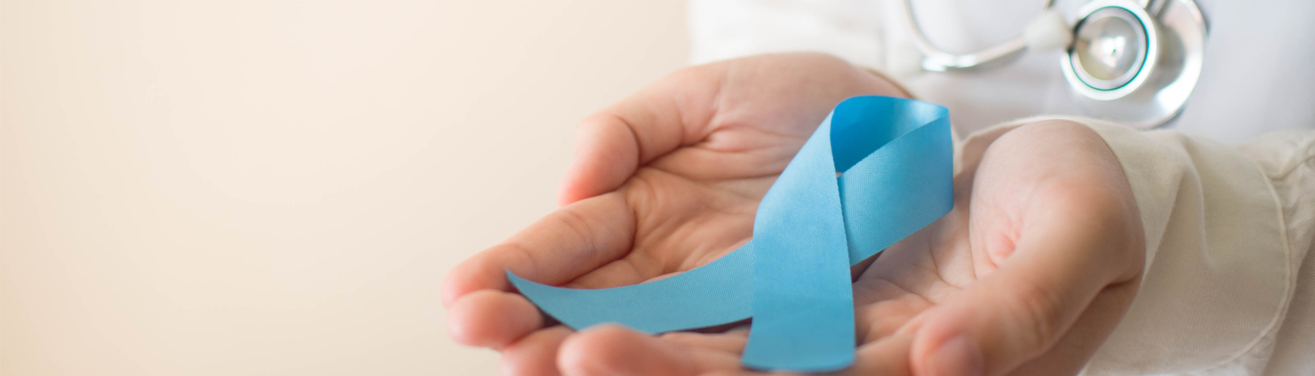 NOVEMBRO AZUL: mês mundial do combate ao câncer de próstata