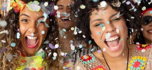 Carnaval: como cuidar da sua saúde nas festividades